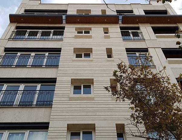 مجتمع مسکونی پادرا تهران