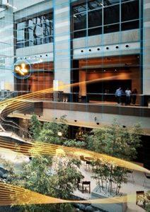 بررسی نقش فناوری های نوین ساختمانی در معماری پایدار